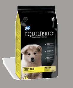 +equlibrio+храна+за+кученца