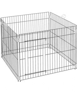 клетка-за-кучета