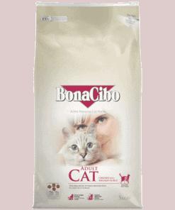 Bonacibo-котешка-храна